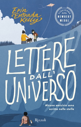 Erin Entrada Kelly - Lettere dall'universo