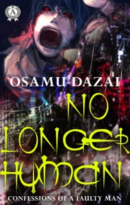 No Longer Human (Confessions of a Faulty Man) Book Cover