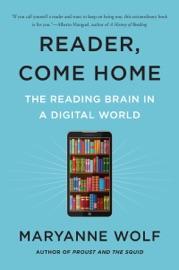 Reader Come Home