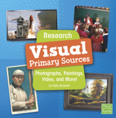 Research Visual Primary Sources
