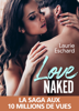 Laurie Eschard - Love Naked illustration