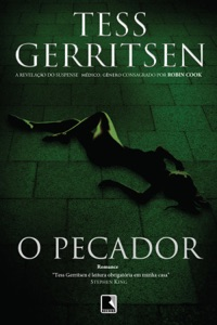 O pecador Book Cover