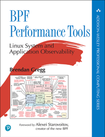 BPF Performance Tools, 1/e