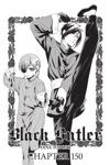Black Butler Chapter 150