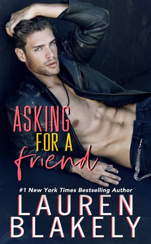 Asking For A Friend E-Book Download
