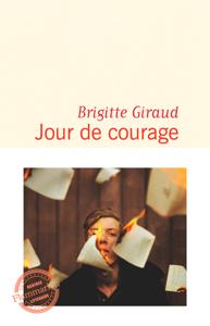 Jour de courage La couverture du livre martien