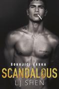 Scandalous : Šokující láska