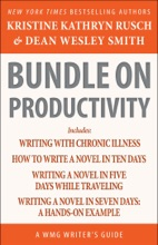 Bundle On Productivity: A WMG Writer's Guide