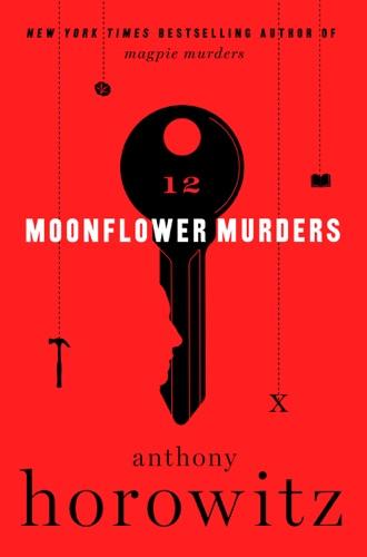 Anthony Horowitz - Moonflower Murders