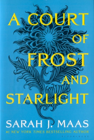 A Court of Frost and Starlight PDF Download