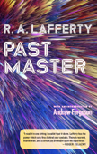 Past Master Book Cover