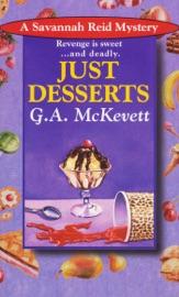 Just Desserts - G. A. McKevett by  G. A. McKevett PDF Download