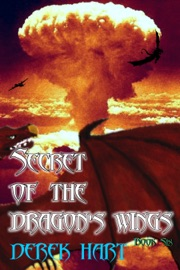 Secret Of The Dragon S Wings