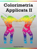 Colorimetria Applicata 2 Book Cover