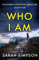 Sarah Simpson - Who I Am artwork