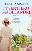 Il sentiero degli oleandri Book Cover