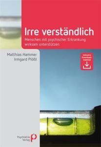 Irre Verständlich Buch-Cover
