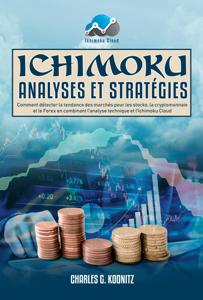Ichimoku Analyses & Stratégies Couverture de livre