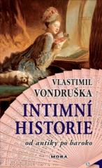 Intimní historie