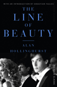 The Line of Beauty Book Cover