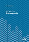 Marketing de relacionamento Book Cover