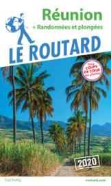 Guide du Routard Réunion 2020