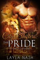 City Shifters: the Pride Complete Series ebook Download