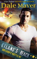 Ryland's Reach book cover