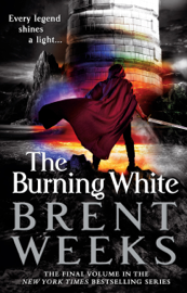 The Burning White Ebook Download