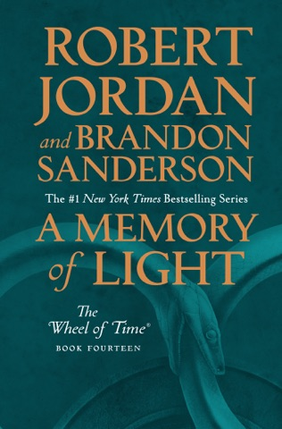 A Memory of Light PDF Download