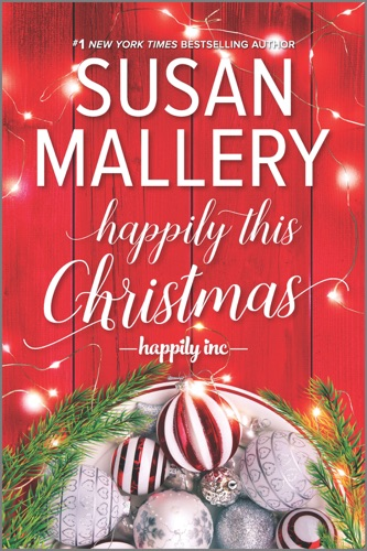 Happily This Christmas E-Book Download