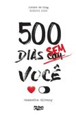 500 dias sem você Book Cover