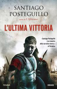 L'ultima vittoria Libro Cover