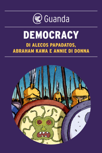 Democracy Libro Cover