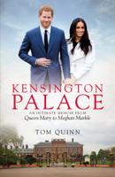 Tom Quinn - Kensington Palace artwork
