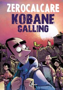 Kobane Calling Oggi Copertina del libro