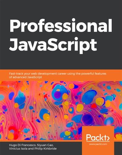 Professional JavaScript E-Book Download