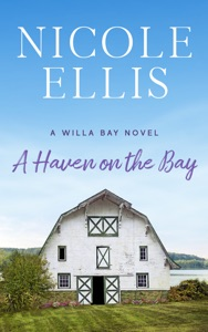 A Haven on the Bay Book Cover