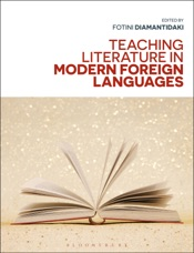 Download Teaching Literature in Modern Foreign Languages