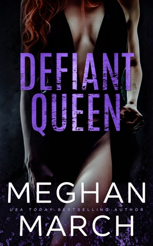 Defiant Queen PDF Download