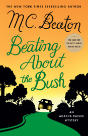 Beating About the Bush - M.C. Beaton book summary