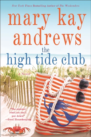The High Tide Club PDF Download