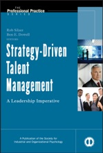 Strategy-Driven Talent Management