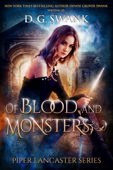 Of Blood and Monsters