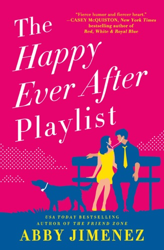 The Happy Ever After Playlist E-Book Download
