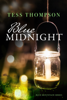 Tess Thompson - Blue Midnight  artwork