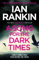 Ian Rankin - A Song for the Dark Times artwork