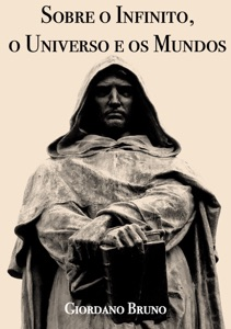 Sobre o Infinito, o Universo e os Mundos Book Cover