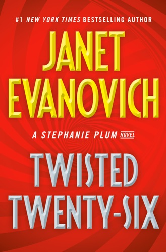 Janet Evanovich - Twisted Twenty-Six