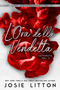 L'Ora della Vendetta Book Cover